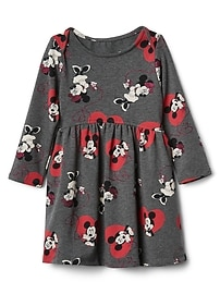 Robe GapKids à motif Minnie Mouse de Disney