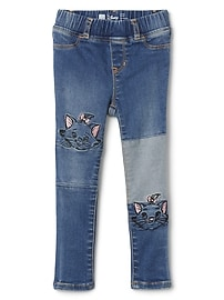 babyGap &#124 Disney Embroidered Favorite Jeggings
