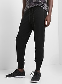 GapFit All-Elements Fleece joggers
