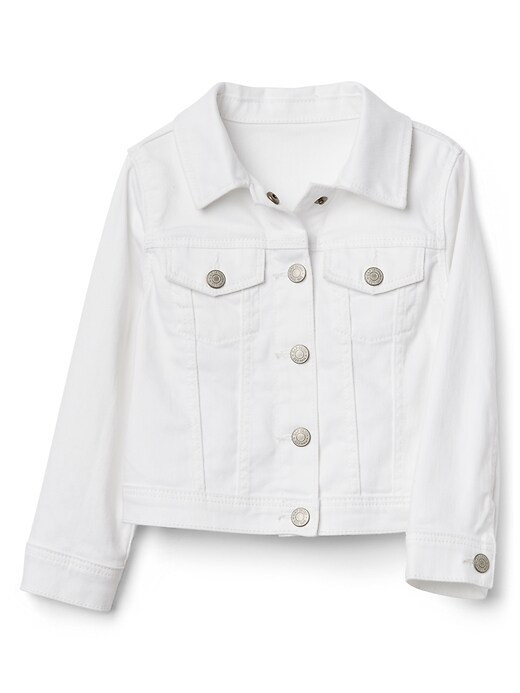Superdenim Jacket With Defendo by Gap