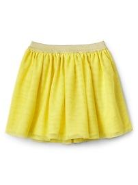 Neon Skirt in Tulle