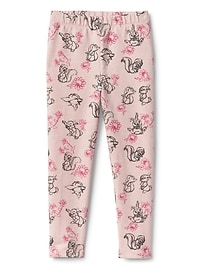 GapKids &#124 Disney Leggings in French Terry