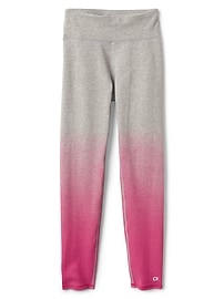 Legging teint par immersion GapFit pour enfant