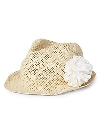 Pom Panama Hat