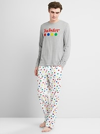 Pyjamas Gap Monopoly Hasbro