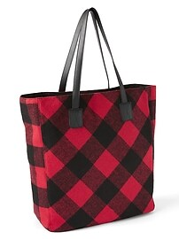 Oversized Tote