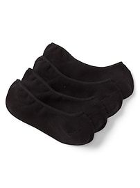 Chaussettes basses (paquet de2)