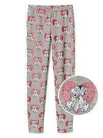 GapKids &#124 Disney soft terry leggings