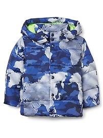 Gap for Good print jacket