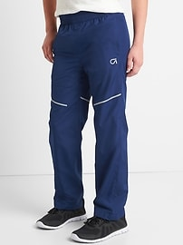 GapFit Kids Windbreaker Pants