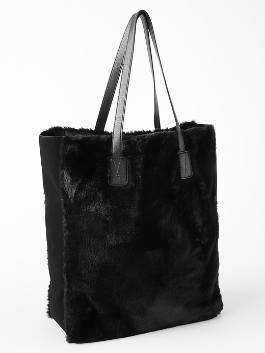 Oversized Tote by Gap