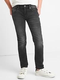 Slim Jeans in High Stretch