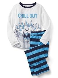 Pyjama «Chill out»