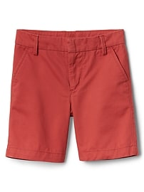 """5"""" Everyday Shorts in Twill"""