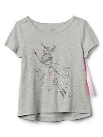 Cape Graphic T-Shirt