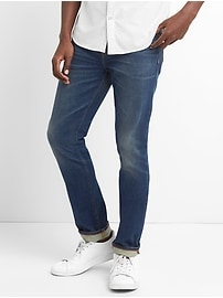 Cone Denim&#174 Jeans in Skinny Fit with GapFlex