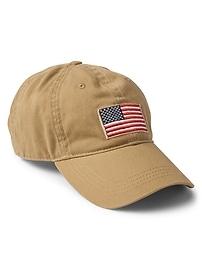 Washed Baseball Hat