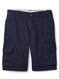 "9"" Cargo Shorts"