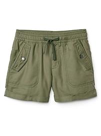 "3.5"" Cargo Shorts"