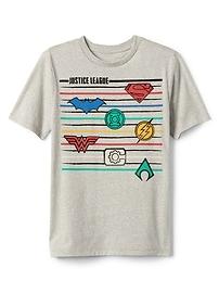 T-shirt GapKids imprimé DCMC