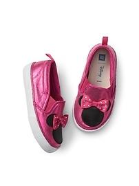 GapKids &#124 Disney Slip-On Sneakers
