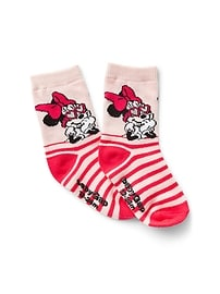 Chaussettes GapKids Mickey Mouse et Minnie Mouse de Disney