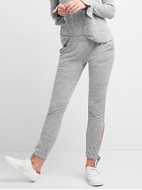 Softspun Side-Tie Pants