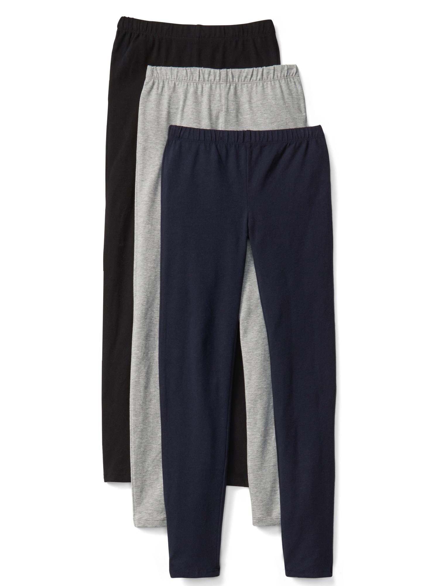 Baby Toddler Girl Kids Gap Capri Leggings Pants 2 items package 18-24M Size