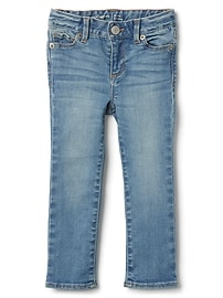 Superdenim Skinny Jeans with Defendo