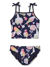 Sweets Tank Swim Two-Piece