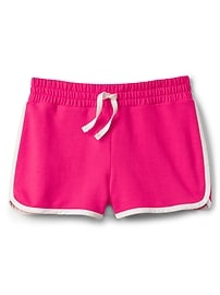 "GapFit Kids 2.5"" Running Shorts"
