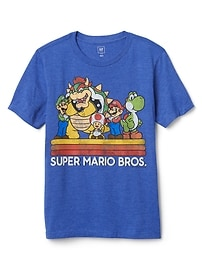 Nintendo&#153 Graphic T-Shirt