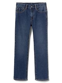 Standard Jeans in Stretch