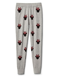 Legging en tricot Minnie Mouse babyGap de Disney