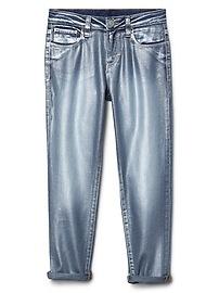 Foil Girlfriend Jeans