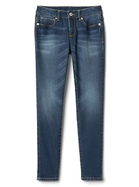 THERMOLITE&#174 Super Skinny Jeans in Stretch