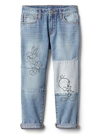 Gap &#124 Looney Tunes Girlfriend Jeans