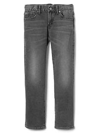 Straight Jeans with THERMOLITE&#174