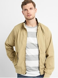 Lightweight Herrington Jacket