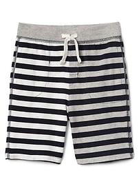 """5"""" Stripe Pull-On Pants"""