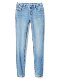 Super Skinny Jeans with High Stretch