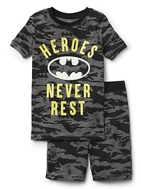 Gap &#124 DC&#153 Batman Short Sleep Set