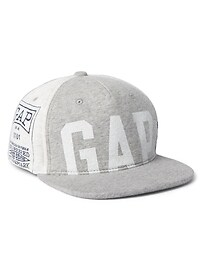 Logo Remix Empire Hat