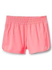 "GapFit Kids 2.5"" Shorts"