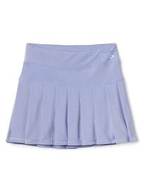 GapFit Kids Pleated Skirt