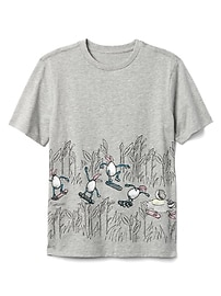 Gap &#124 Sarah Jessica Parker Graphic T-Shirt