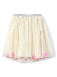 Gap &#124 Sarah Jessica Parker Tulle Skirt