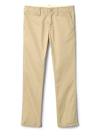 Gap &#124 Sarah Jessica Parker Chinos with Stretch