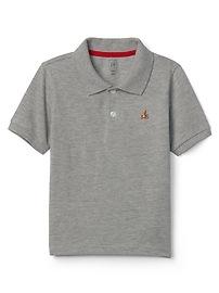 Brannan Bear Polo Shirt