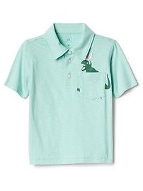 Dino Polo Shirt